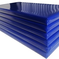 Tarpaulin covered mattress - High density Foam